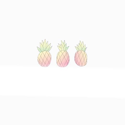 パイナップルの画像(プリ画像)