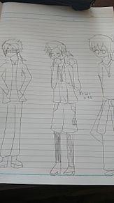 弟松私服の画像(一松に関連した画像)