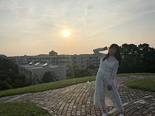 橋本環奈 プリ画像