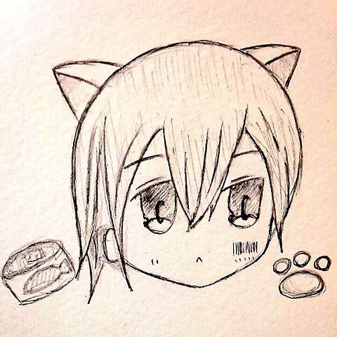 猫まふくんの画像(プリ画像)