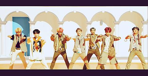 방탄소년단 最高です♡全員사랑해요♡の画像(プリ画像)