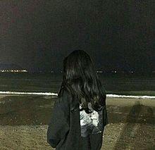 ❤の画像(海 夜に関連した画像)