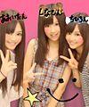 AKB48 プリクラ プリ画像