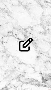 大理石 ホーム画面 アイコン プリ画像