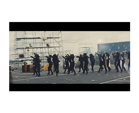 「風に吹かれても」 欅坂46の画像(プリ画像)