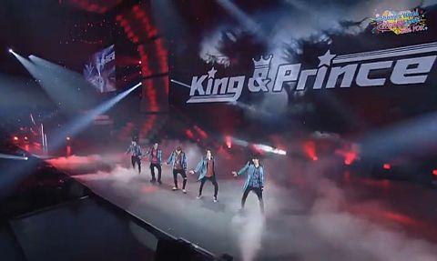 King&Prince 保存は💖の画像(プリ画像)
