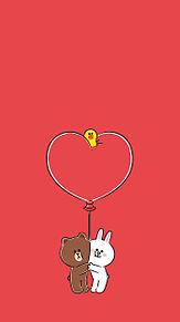 愛してる💗の画像(ブラウン&コニーに関連した画像)