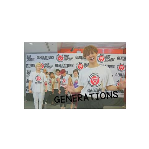 GENERATIONS__可愛い☺︎の画像(プリ画像)