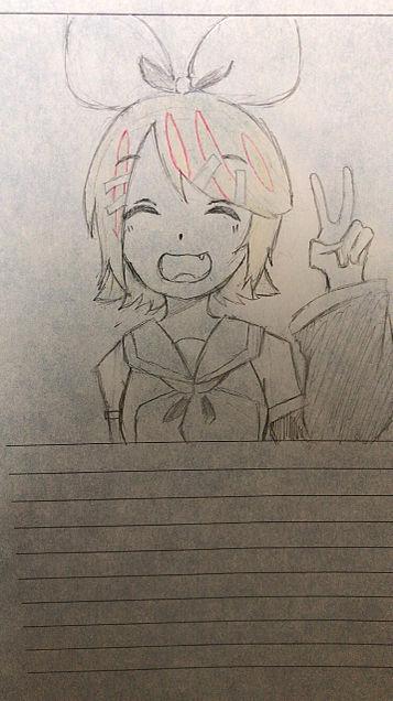 リンちゃんマジ天使の画像(プリ画像)