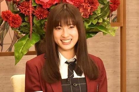 ナイナイごち 新メンバーの土屋太鳳ちゃんの画像 プリ画像
