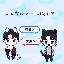 犬系 猫系の画像(猫に関連した画像)