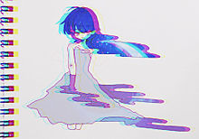星空の画像(女の子 ドレスに関連した画像)