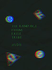 THE RAMPAGE! プリ画像