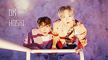 SEVENTEEN:도겸&호시の画像(hoshiに関連した画像)