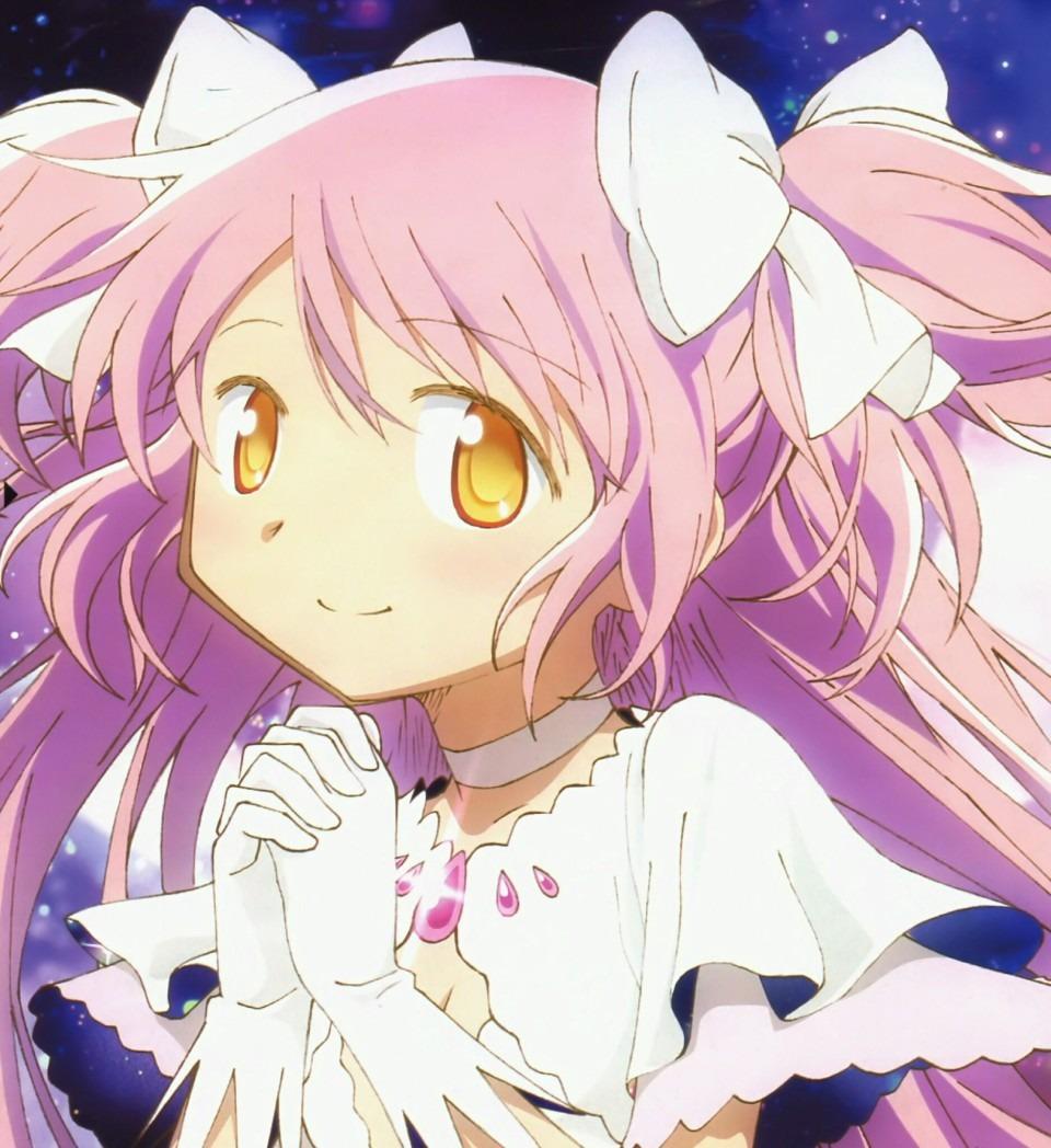 魔法少女まどか☆マギカの画像 p1_37