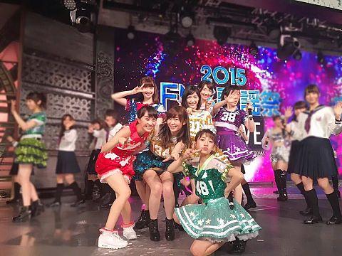 AKB48 ももいろクローバーZの画像 プリ画像