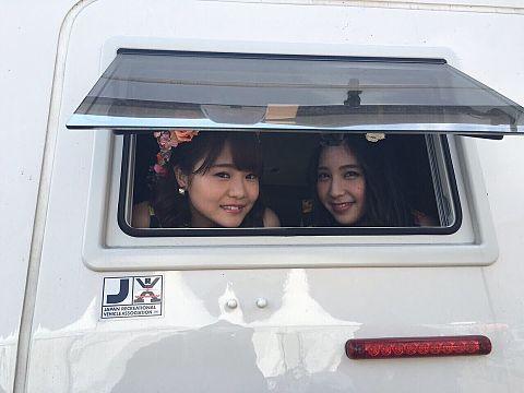穴井千尋 松岡菜摘の画像 プリ画像