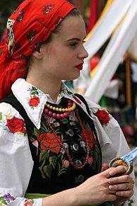 民族衣装の画像(民族衣装に関連した画像)