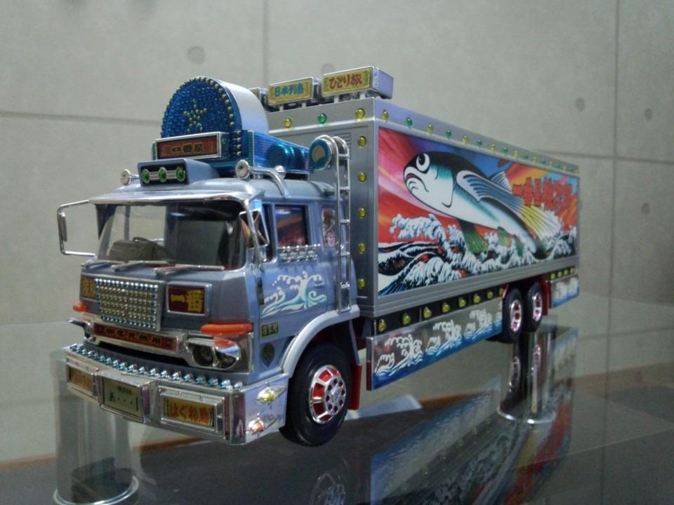 トラック野郎の画像 p1_30