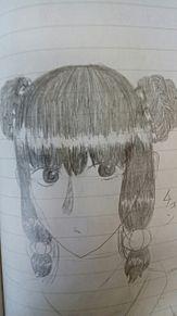 チュンちゃん描いてみた。の画像(プリ画像)