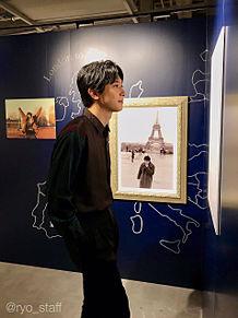 吉沢亮  写真展( *˘ ³˘)♡♡ プリ画像