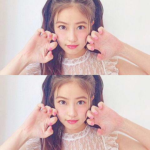 可愛い女の子 ドラマ 神楽木晴 平野紫耀 キンプリの画像(プリ画像)