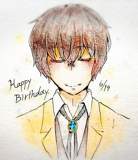 Happy Birthday!!の画像 プリ画像