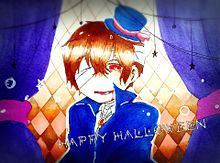 HAPPY HALLOWEEN! プリ画像