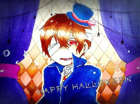 HAPPY HALLOWEEN!の画像(プリ画像)