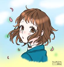 合 田 美 桜 . 🌸 プリ画像