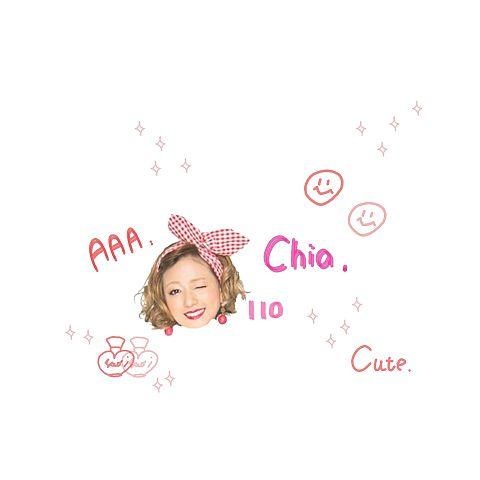 Chia..*・゚の画像(プリ画像)