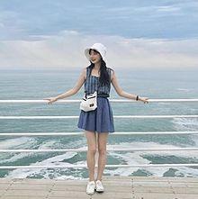 韓国少女 プリ画像