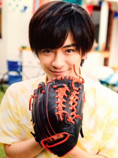 野球しようっ♡の画像(プリ画像)