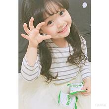 かわいい子の画像(プリ画像)