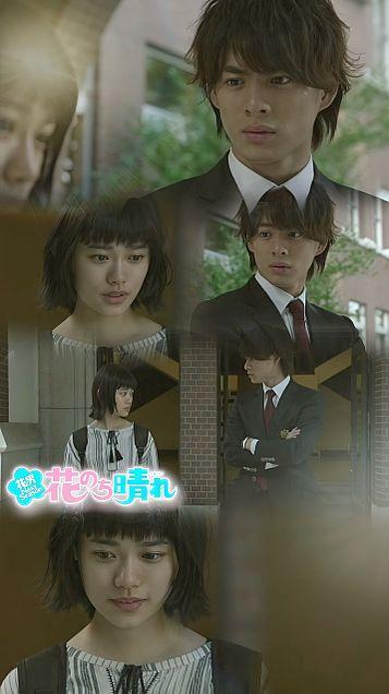 花晴れ❁第8話(ロゴ入り)の画像 プリ画像