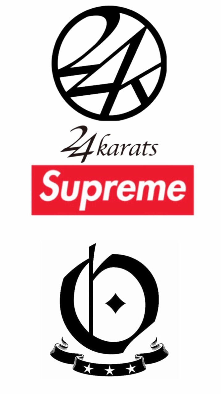 臣 Supreme 24karats Iphone5以上壁紙 完全無料画像検索のプリ画像 Bygmo