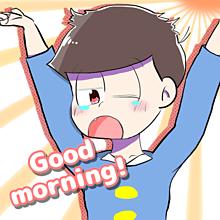 Good morning✨ プリ画像