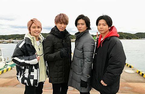NEWSな2人SP 2020年1月2日放送  夜11時30分からの画像(プリ画像)