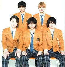 セクゾ 制服の画像(制服 松島聡に関連した画像)