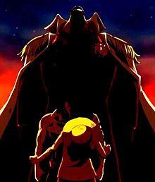 ルフィ&エース(+赤犬)2の画像(プリ画像)