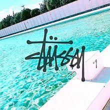 STUSSYの画像(水泳に関連した画像)