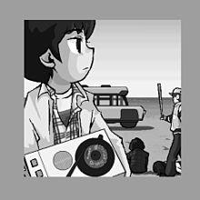 スピッツ PV イラストの画像(涙がキラリ☆に関連した画像)