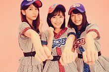 AKB48 柏木由紀 渡辺麻友 横山由依の画像(プリ画像)