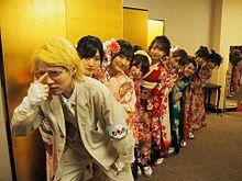 AKB48G 成人式の画像(プリ画像)