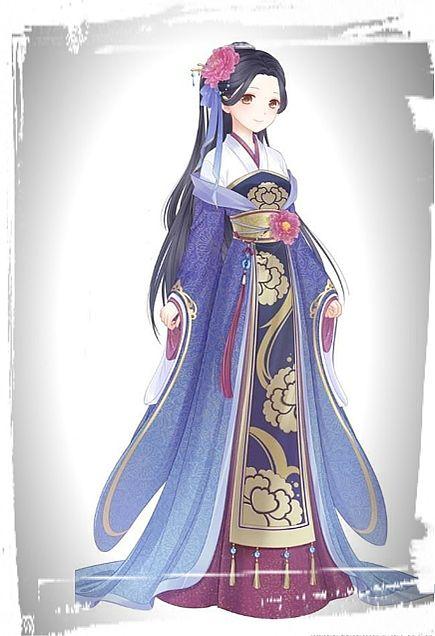 姫様の画像(プリ画像)