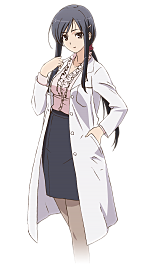 保健室の先生の画像(プリ画像)
