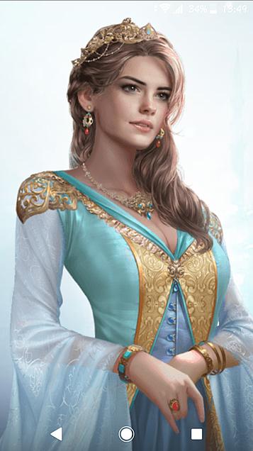 王妃の画像(プリ画像)