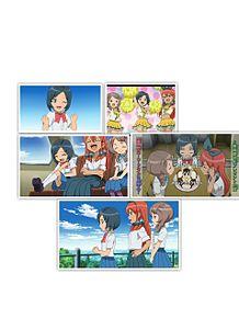 空野葵ちゃんまとめ3の画像(イナズマイレブンクロノストーンに関連した画像)