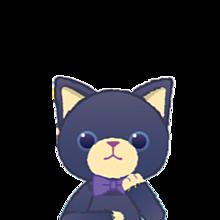 PRINCE CAT アイリスの画像(プリ画像)