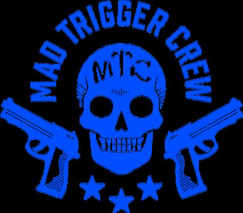 MAD TRIGGER CREW ロゴの画像(プリ画像)